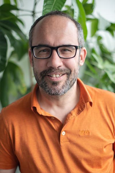 Christoph Schaaf