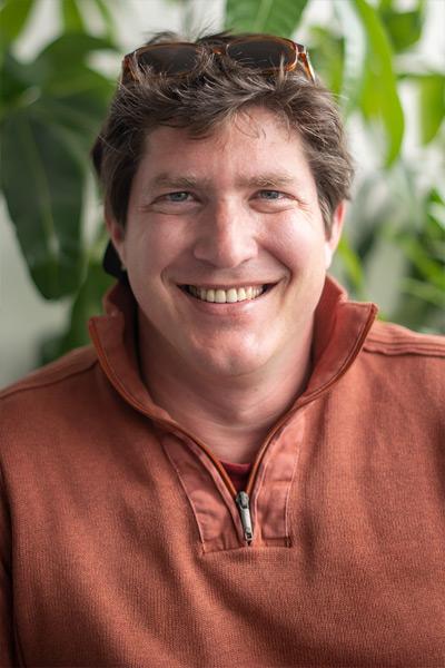 Tobias Dressel