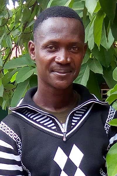 Edmond Kamara